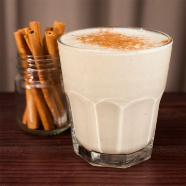 Cinnamon Delight Smoothie
