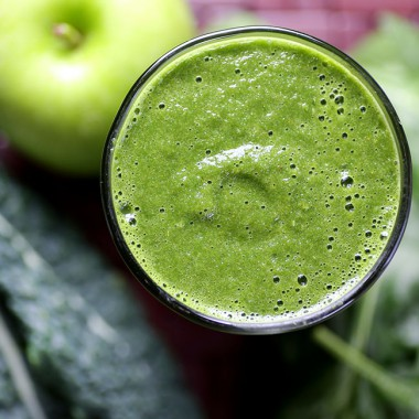 Ultimate Green Smoothie