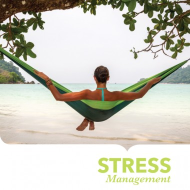 Transform your stress with lifestyle choices