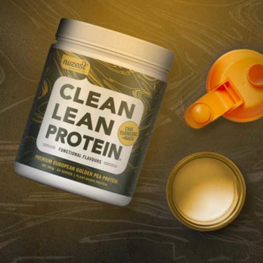 NEW Clean Lean Functional Protein