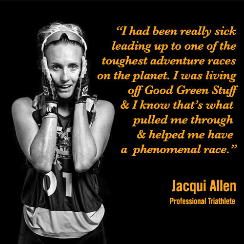 Jacqui Allen | From Fire-Fighter to World Class Professional Triathlete